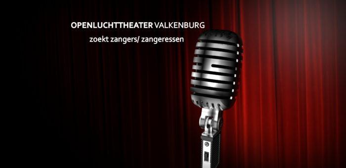 Openluchttheater Valkenburg zoekt jou